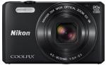 Nikon Coolpix S7000 Accessories