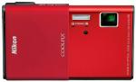 Nikon Coolpix S80 Accessories