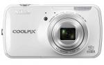 Nikon Coolpix S800C Accessories