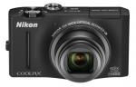Nikon Coolpix S8100 Accessories