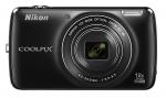 Nikon Coolpix S810C Accessories