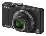 Nikon Coolpix S8200 Accessories