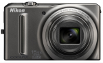 Nikon Coolpix S9050 Accessories