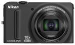 Accesorios para Nikon Coolpix S9100