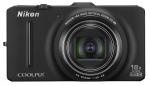 Nikon Coolpix S9300 Accessories
