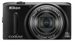 Nikon Coolpix S9400 Accessories