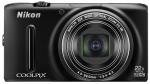 Nikon Coolpix S9500 Accessories