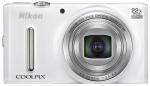 Nikon Coolpix S9600 Accessories
