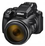 Nikon Coolpix P1000 Accessories