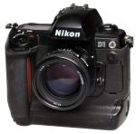 Accesorios para Nikon D1