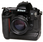 Nikon D1 Accessories