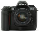 Nikon D100 Accessories