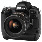 Nikon D1H Accessories