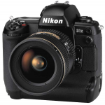 Nikon D1X Accessories
