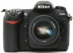 Accesorios para Nikon D200