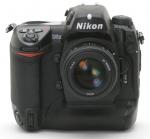 Nikon D2H Accessories