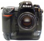 Nikon D2X Accessories