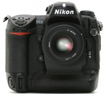 Nikon D2XS Accessories