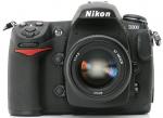 Accesorios para Nikon D300