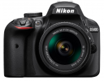 Nikon D3400 Accessories