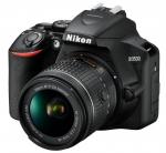 Nikon D3500 Accessories