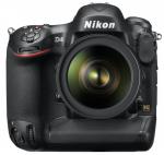 Nikon D4 Accessories