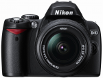 Accesorios para Nikon D40