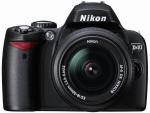 Nikon D40 Accessories