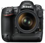 Accesorios para Nikon D4S
