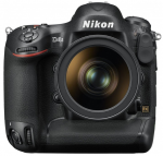 Nikon D4S Accessories