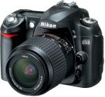 Accesorios para Nikon D50