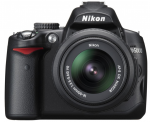 Nikon D5000 Accessories