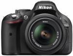 Accesorios para Nikon D5200
