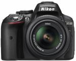 Nikon D5300 Accessories