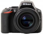 Nikon D5500 Accessories