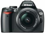 Accesorios para Nikon D60