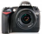 Accesorios para Nikon D70
