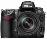 Nikon D700 Accessories