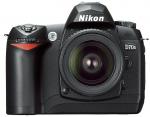 Accesorios para Nikon D70s