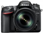 Accesorios para Nikon D7200
