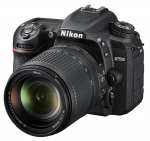 Accesorios para Nikon D7500