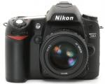 Nikon D80 Accessories