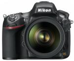 Nikon D800 Accessories
