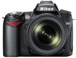 Accesorios para Nikon D90