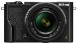 Nikon DL18-50 Accessories