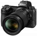 Nikon Z7 II Accessories