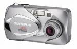 Olympus Camedia C-460  Accessories