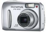Olympus Camedia FE-100 Accessories