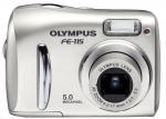 Olympus Camedia FE-115 Accessories