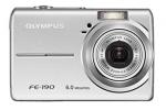 Olympus Camedia FE-190 Accessories